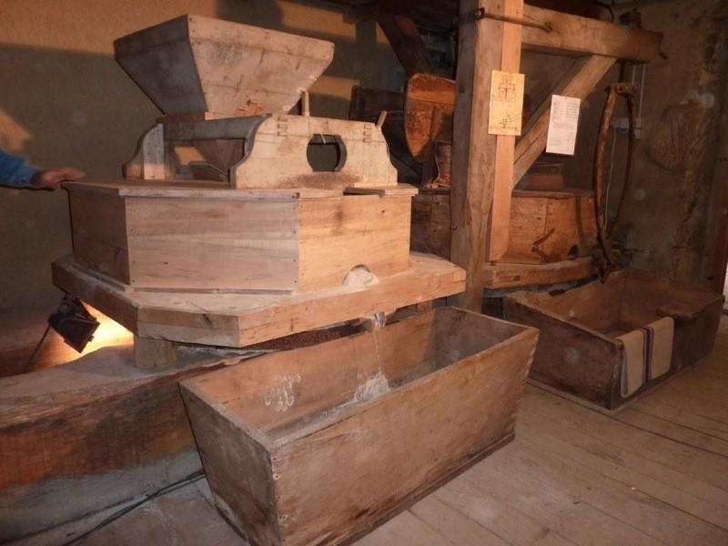 Moulin des Conturies