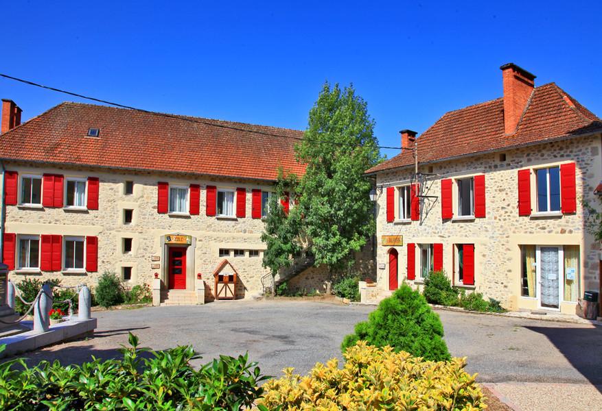 © Village Cap France Terrou