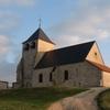 église Saint Hilaire sous Romilly.JPG