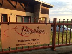 See more information about Biscuithèque & Co.