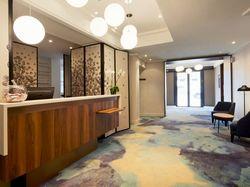 Siehe seite von Hôtel Kyriad & Spa Reims Centre
