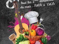 See more information about Marché des arts & terroirs