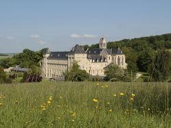 Siehe seite von Abbaye d'Igny