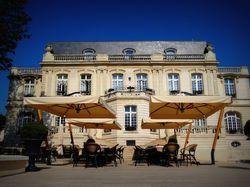 Consulter la fiche de Le Château de Rilly