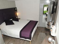 See more information about Brit Hôtel Reims La Neuvillette