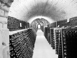Siehe seite von Champagne François Secondé