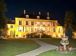 See more information about Château de Pierry