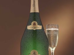 See more information about Champagne Franck Debut