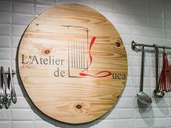 See more information about L'Atelier de Luca