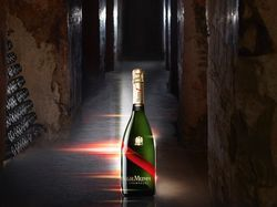 See more information about Champagne MUMM