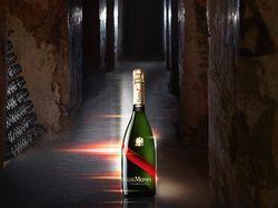 Consulter la fiche de Champagne MUMM