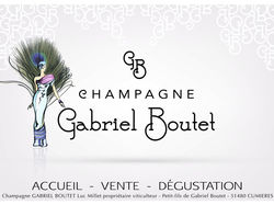 See more information about Champagne Gabriel Boutet