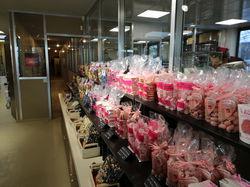 Siehe seite von Chocolaterie Lothaire (La Fabrique Farman)
