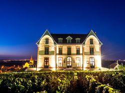 Siehe seite von Château de Sacy