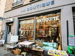 See more information about La Boutique