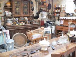 See more information about Musée agricole-viticole des arts et traditions populaires
