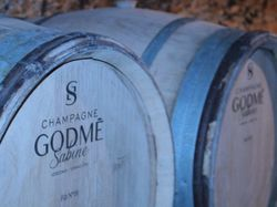 See more information about Champagne Sabine Godmé