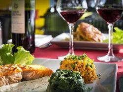 Siehe seite von Ibis Styles - Restaurant l'Instant