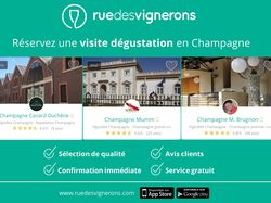 See more information about Rue des Vignerons