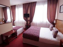 See more information about Hôtel Crystal