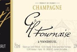 See more information about Champagne C&H Fournaise