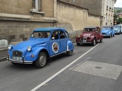 See more information about Les 2cv d'Isa