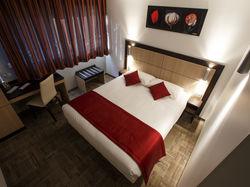 Siehe seite von Hôtel Akena City Reims-Bezannes