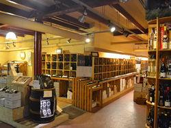 Siehe seite von C.P.H. La Grande Boutique du Vin