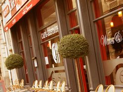 Consulter la fiche de Brasserie Le Carnot