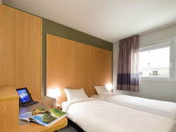 See more information about B&B Reims Centre-Gare
