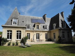 See more information about Le Château d'Hermonville