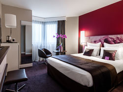 See more information about Mercure Reims-Centre - Cathédrale