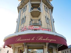 Siehe seite von Brasserie du Boulingrin
