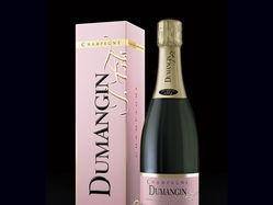 Consulter la fiche de Champagne J. Dumangin Fils