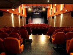 Siehe seite von Theater L'Affiche