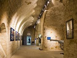 Consulter la fiche de Musée du fort de La Pompelle
