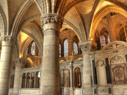 See more information about Saint-Remi Basilica