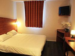See more information about Best Hôtel Reims - La Pompelle