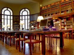 Consulter la fiche de Bibliothèque Carnegie