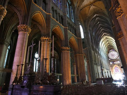 See more information about Notre-Dame Cathedral