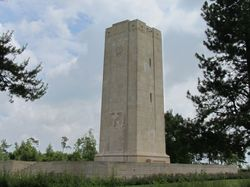 See more information about Sommepy American Monument (Blanc-Mont)