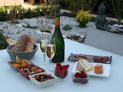 See more information about Les Suites champenoises