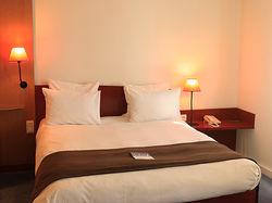 See more information about Novotel Suites Reims-Centre