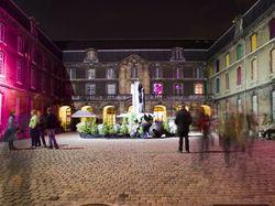 Consulter la fiche de Musée des Beaux-arts de Reims