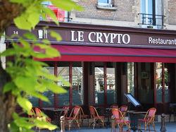 Siehe seite von Le Crypto