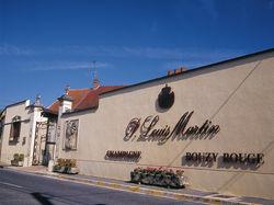 Consulter la fiche de Champagne P. Louis Martin