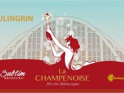 Consulter la fiche de La Champenoise - Fête du Champagne