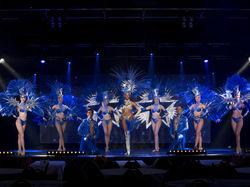 Siehe seite von Le Kabaret Champagne Music-hall