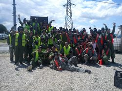 See more information about Eastpaint - Paintball