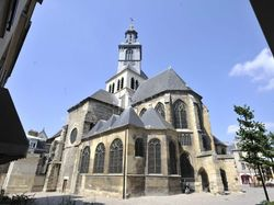 See more information about Saint-Jacques Church